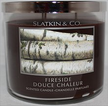 Slatkin-Co-Fireside-Candle-Review-Pictures