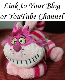 Smorgasbord Sundays Link to Your Blog or YouTube Channel