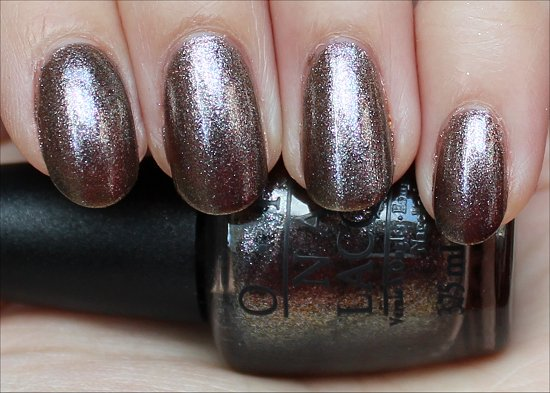 The-World-Is-Not-Enough-OPI-Skyfall-Collection-Swatches-Review