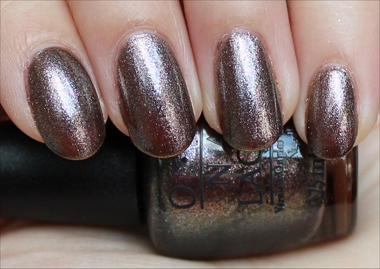 The-World-Is-Not-Enough-by-OPI-Skyfall-Collection