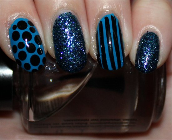 China Glaze Hanging in the Balance Water You Waiting For