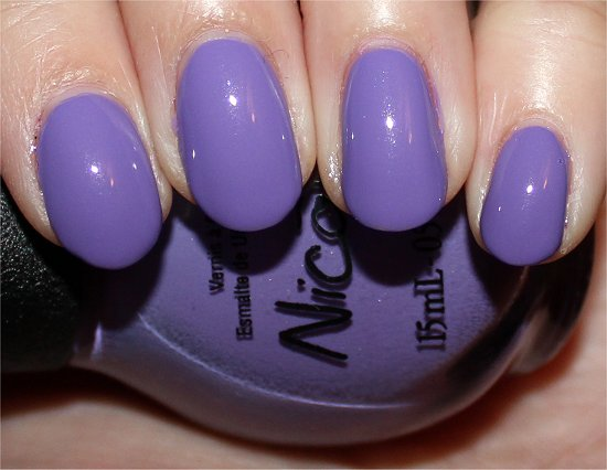 Love Song Selena Gomez Nicole by OPI