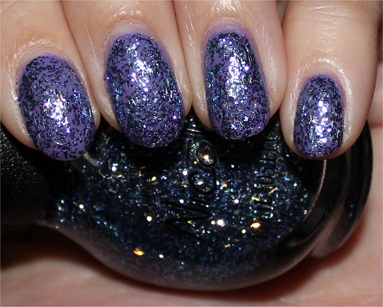 Mi Fantasia Nicole by OPI Selena Gomez Collection Swatches & Review