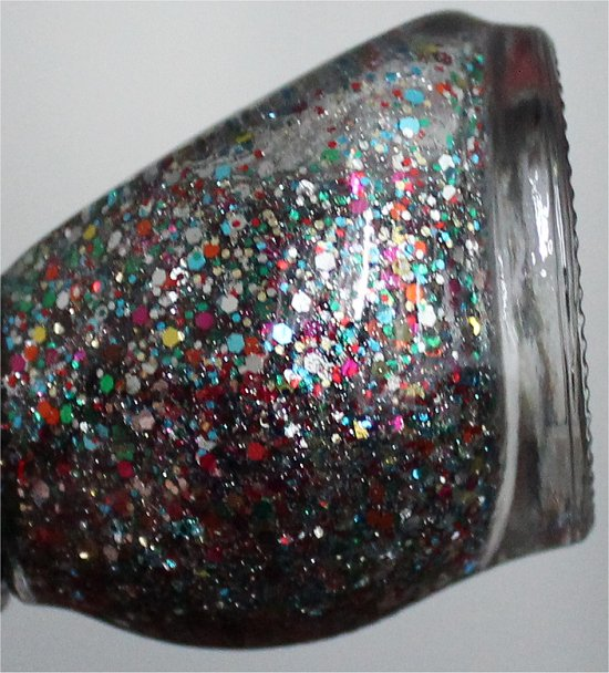 Nicole by OPI Confetti Fun Selena Gomez Collection Swatches