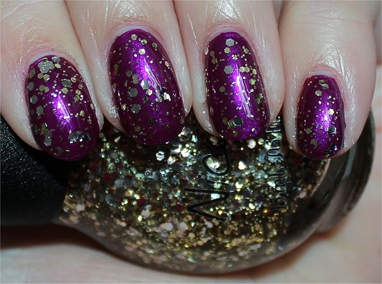 Nicole-by-OPI-Kissed-at-Midnight-Swatches-Review