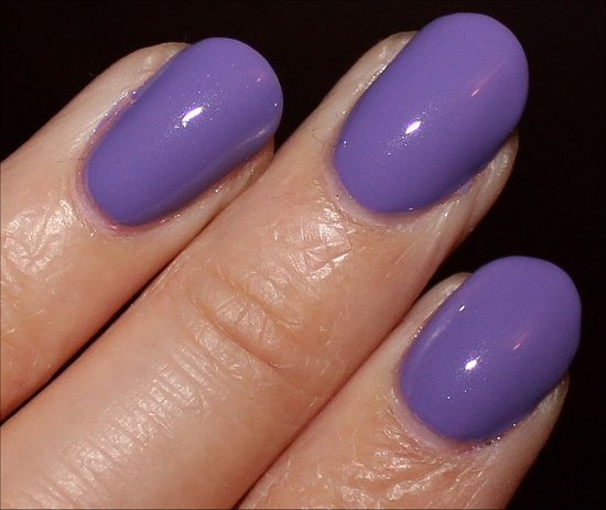 Nicole by OPI Love Song Nicole by OPI Selena Gomez Collection