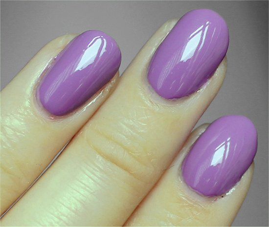 Nicole by OPI Love Song Swatch Selena Gomez Collection Swatches
