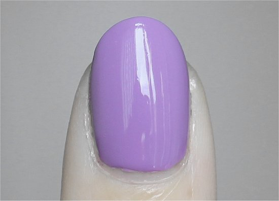 Nicole by OPI Love Song Swatch Selena Gomez Collection