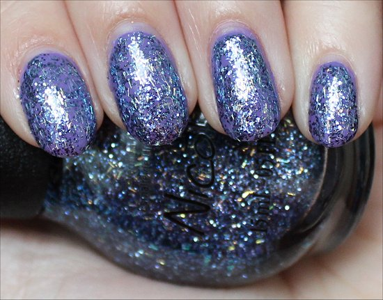 Nicole by OPI Mi Fantasia Review & Swatch