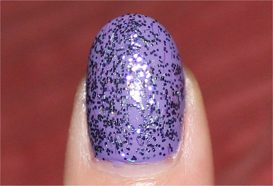 Nicole by OPI Mi Fantasia Selena Gomez Collection Swatches