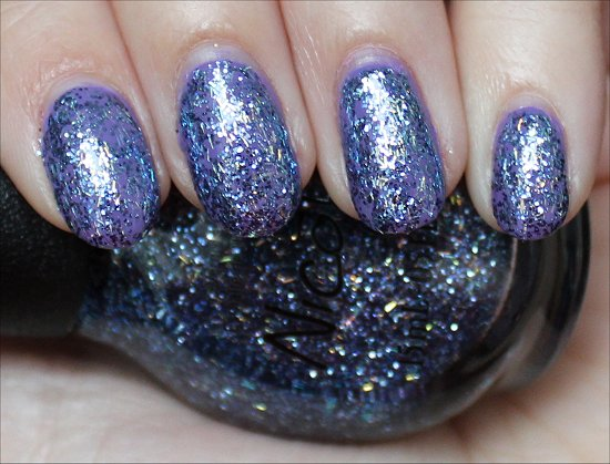 Nicole by OPI Mi Fantasia Swatch
