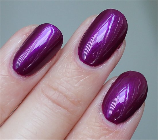 Nicole-by-OPI-Pretty-in-Plum-Selena-Gomez-Collection-Swatches-Review