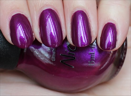 Nicole-by-OPI-Pretty-in-Plum-Swatch-Review