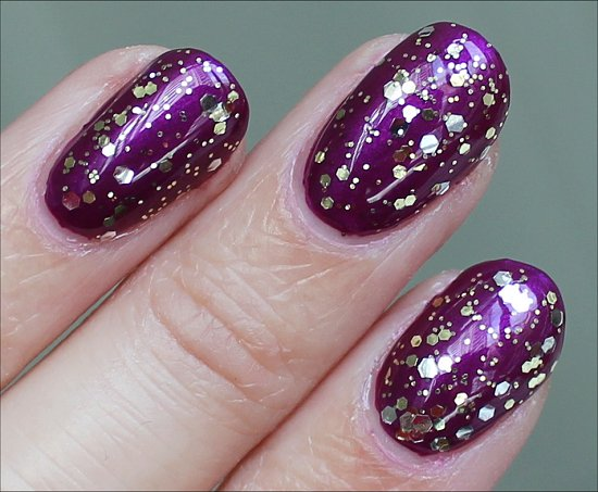 Nicole-by-OPI-Selena-Gomez-Collection-Kissed-At-Midnight-Swatch