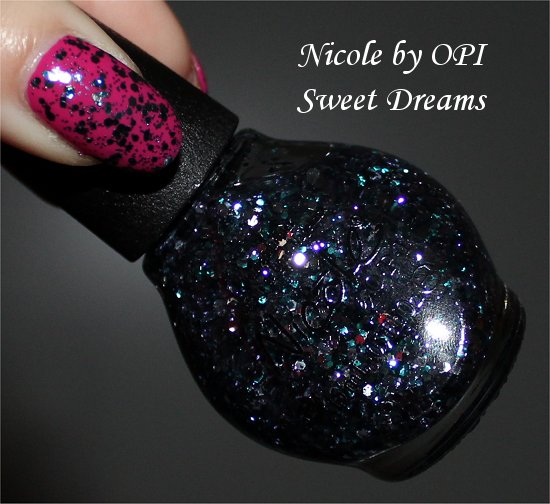 Nicole by OPI Sweet Dreams Selena Gomez Collection