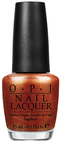 OPI A Womans Pragueative OPI Euro Centrale Collection Press Release & Promo Pictures