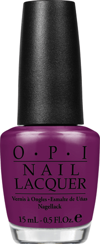 OPI Anti-Bleak Mariah Carey by OPI Collection Press Release & Promo Pictures