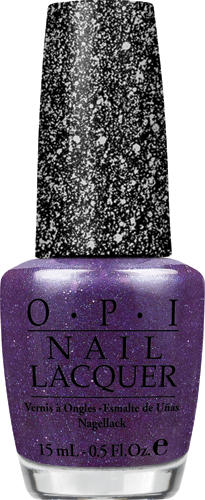 OPI Cant Let Go Mariah Carey by OPI Collection Press Release & Promo Pictures