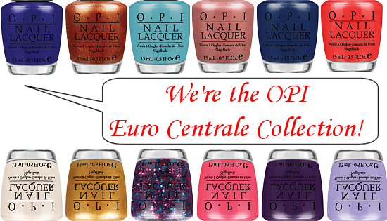 OPI-Euro-Centrale-Collection-Press-Release-Promo-Pictures