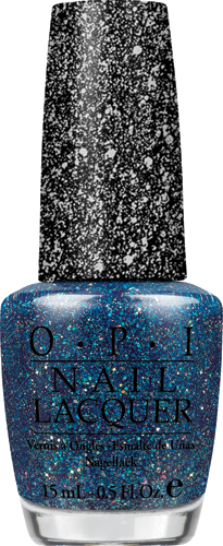 OPI Get Your Number Mariah Carey by OPI Collection Press Release & Promo Pictures