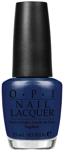 OPI I Saw U Saw We Saw Warsaw OPI Euro Centrale Collection Press Release & Promo Pictures
