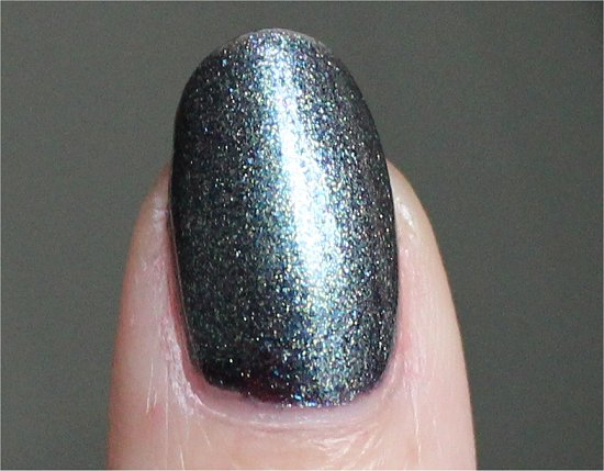 OPI On Her Majesty's Secret Service Skyfall Collection Swatches & Pictures