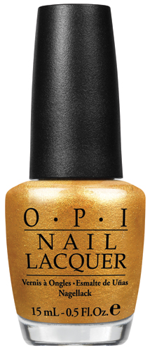 OPI Oy - Another Polish Joke OPI Euro Centrale Collection Press Release & Promo Pictures