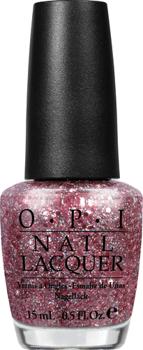 OPI Pink Yet Lavender Mariah Carey by OPI Collection Press Release & Promo Pictures