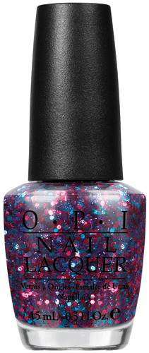 OPI Polka.com OPI Euro Centrale Collection Press Release & Promo Pictures