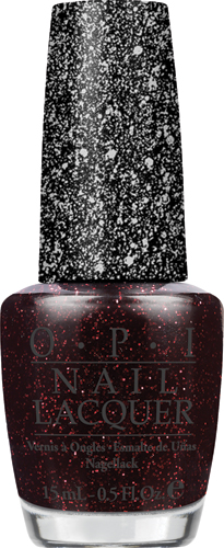 OPI Stay the Night Mariah Carey by OPI Collection Press Release & Promo Pictures