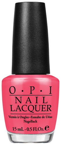 OPI Suzis Hungary AGAIN OPI Euro Centrale Collection Press Release & Promo Pictures