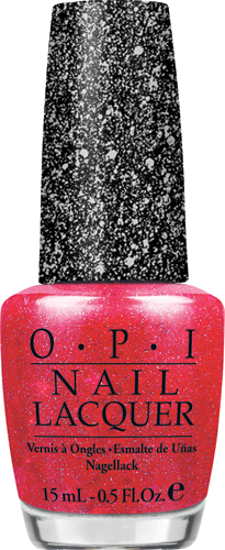 OPI The Impossible Mariah Carey by OPI Collection Press Release & Promo Pictures