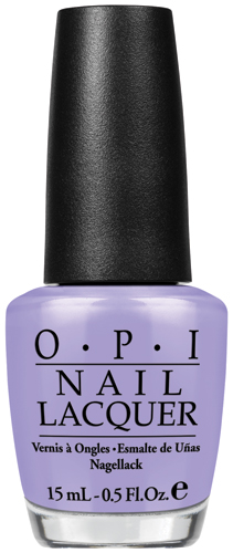 OPI Youre Such a Budapest OPI Euro Centrale Collection Press Release & Promo Pictures