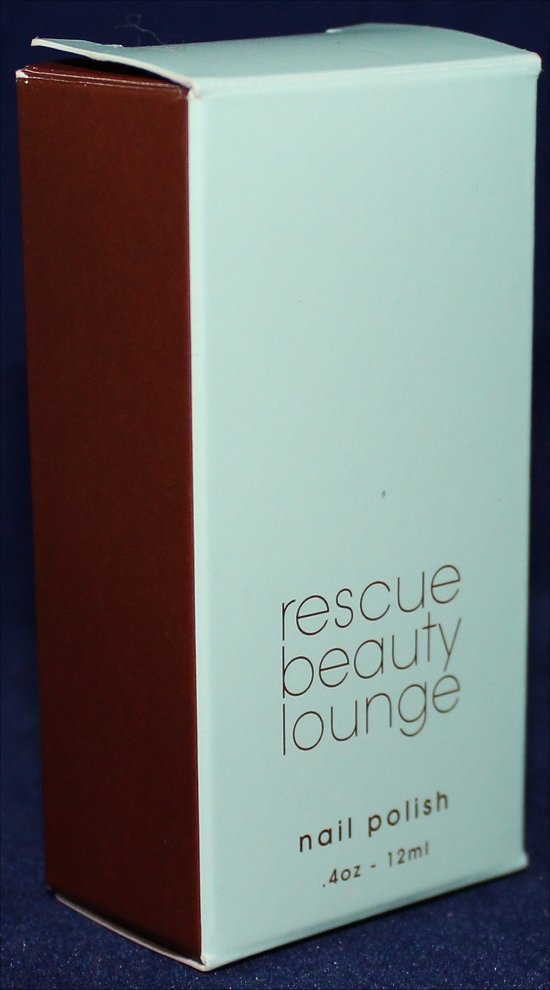 Rescue Beauty Lounge Recycle Nail Polish