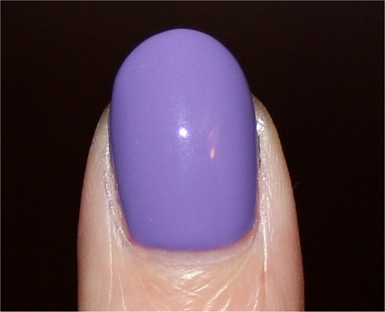 Selena Gomez Collection Nicole by OPI Love Song