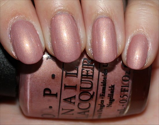 A Butterfly Moment OPI Mariah Carey Collection Swatches
