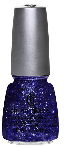 China Glaze Bling It On Glitz-Bitz N Pieces Collection Press Release & Promo Pictures