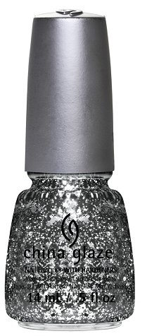 China Glaze Glitz N Pieces Glitz-Bitz N Pieces Collection Press Release & Promo Pictures