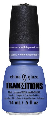 China Glaze Modify Me China Glaze Tranzitions Collection Press Release & Promo Pictures