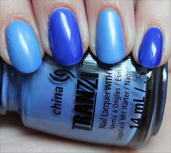 China Glaze Modify Me Review & Swatch