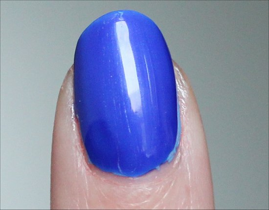 China Glaze Modify Me Swatch & Review