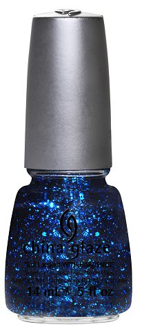 China Glaze Mosaic Madness Glitz-Bitz N Pieces Collection Press Release & Promo Pictures