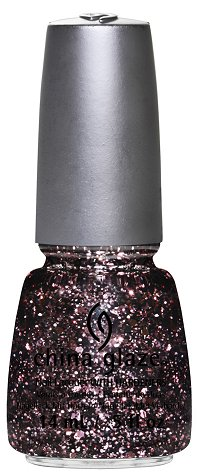 China Glaze Razzle Me Dazzle Me Glitz-Bitz N Pieces Collection Press Release & Promo Pictures