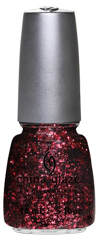China Glaze Scattered and Tattered Glitz-Bitz N Pieces Collection Press Release & Promo Pictures