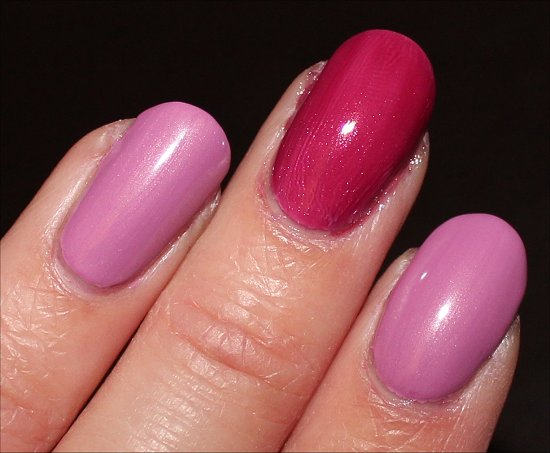 China Glaze Split Perso-Nail-ity Review & Swatches