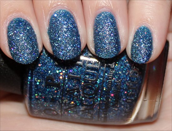 Get Your Number by OPI Mariah Carey Swatch