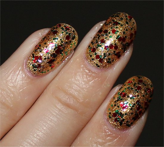 Party Hearty China Glaze Swatches