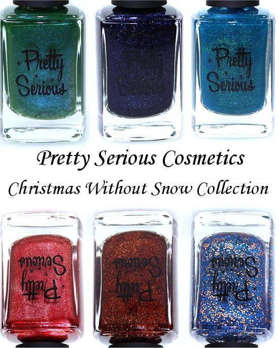 Pretty-Serious-Cosmetics-Christmas-Without-Snow-Collection-Press-Release-Promo-Pictures