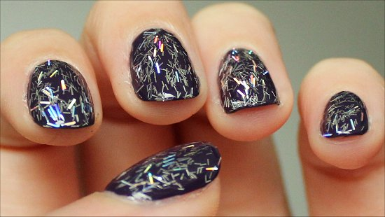Stars at Night Nicole by OPI