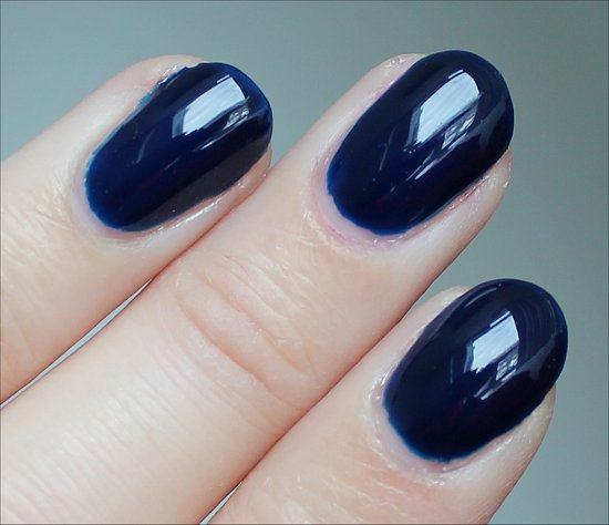 China Glaze Calypso Blue Photos